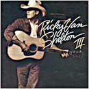 Ricky Van Shelton: 'RVS III' (Columbia Records, 1990)