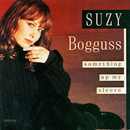 Suzy Bogguss: 'Something Up My Sleeve' (Liberty Records, 1993)