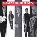 Sawyer Brown: 'This Thing Called Wantin' & Havin' It All' (Curb Records, 1995)