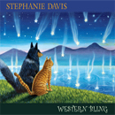 Stephanie Davis: 'Western Bling' (Recluse Records, 2009)
