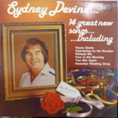 Sydney Devine: 'By Request' (Country House Records, 1983)