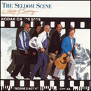 Seldom Scene: 'Change of Scenery' (Sugar Hill Records, 1988)