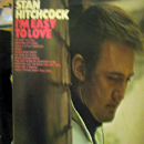 Stan Hitchcock: 'I'm Easy To Love' (Epic Records, 1968)