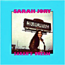 Sarah Jory: 'Sarah's Dream' (Spark Records, 1990)