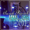 Sarah Peacock: 'Sarah Peacock: Live From The Red Clay Theatre' (Free Bird Records, 2013)