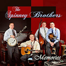 The Spinney Brothers: 'Memories' (Mountain Fever Records, 2012)