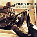 Tracy Byrd: 'It's About Time' (RCA Nashville Records, 1999)