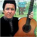 Tommy Cash: 'Your Lovin' Takes The Leavin' Out of Me' (Epic Records, 1969)