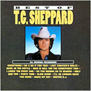 T.G. Sheppard: 'Best of T.G. Sheppard' (Curb Records, 1992)