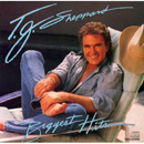 T.G. Sheppard: 'T.G. Sheppard's Biggest Hits' (Columbia Records, 1988)