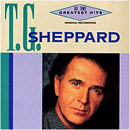 T.G. Sheppard: 'T.G. Sheppard's All Time Greatest Hits' (Warner Bros. Records, 1991)