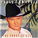 Tracy Lawrence: 'The Coast is Clear' (Atlantic Records, 1997)