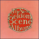 The Seldom Scene: 'The New Seldom Scene Album' (Rebel Records, 1976)