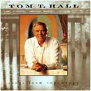Tom T. Hall: 'Songs From Sopchoppy' (Mercury Records, 1996)