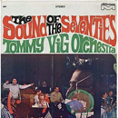 Tommy Vig Orchestra: 'The Sound of The Seventies' (Milestone Records, 1968)