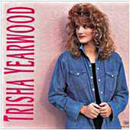 Trisha Yearwood: 'Trisha Yearwood' (MCA Records, 1991)