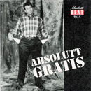 Various Artists: 'Absolutt Gratis: Absolutt Beat, Volume 1' (Beat Records, 1993)