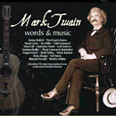 Various Artists: 'Mark Twain: Words & Music' (Mailboat Records, 2011)