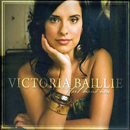 Victoria Baillie: 'Start Brand New' (Shock Records, 2009)
