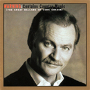 Vern Gosdin: 'Warning: Contains Country Music (The Great Ballads of Vern Gosdin)' (American Harvest Recording Society, 1996)