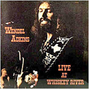 Wendel Adkins: 'Wendel Adkins: Live at Whiskey River' (Texas Music Records, 1979)