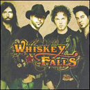 Whiskey Falls: 'Whiskey Falls' (Midas Records, 2007)