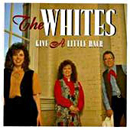The Whites (Sharon White, Cheryl White and Buck White): 'Give a Little Back' (Step One Records, 1996)