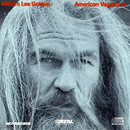 William Lee Golden: 'American Vagabond' (MCA Records, 1986)