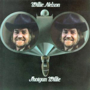 Willie Nelson: 'Shotgun Willie' (Atlantic Records, 1973)