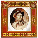 Willie Nelson: 'Red Headed Stranger' (Columbia Records, 1975)