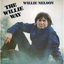 Willie Nelson: 'The Willie Way' (RCA Records, 1972)