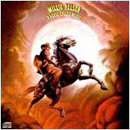 Willie Nelson: 'A Horse Called Music' (Columbia Records, 1989)
