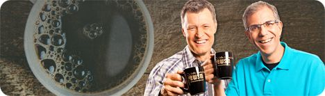 'Coffee, Country & Cody' with Bill Cody & Charlie Mattos on Nashville's 650 AM WSM