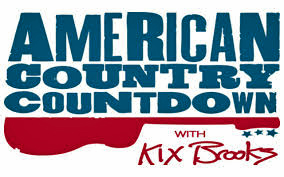 American Country Countdown with Kix Brooks