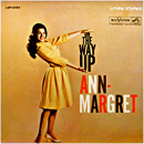 Ann-Margret: 'On The Way Up' (RCA Victor Records, 1962)