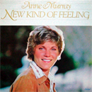 Anne Murray: 'New Kind of Feeling' (Capitol Records, 1979)