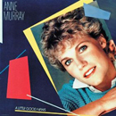 Anne Murray: 'A Little Good News' (Capitol Records, 1983)
