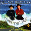 The Bellamy Brothers: 'Over The Line' (Intersound Records, 1997)