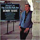 Bobby Bare: 'Margie's at The Lincoln Park Inn' (RCA Records, 1969)