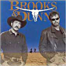 Brooks & Dunn (Kix Brooks & Ronnie Dunn): 'Tight Rope' (Arista Nashville Records, 1999)