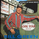 Bill Green: 'World of Make Believe' (Neon Fire Records, 1997)