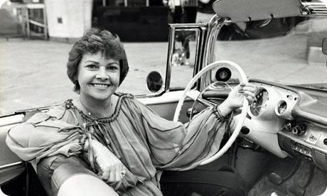 Billie Jo Spears (Thursday 14 January 1937 - Wednesday 14 December 2011)