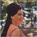 Billie Jo Spears: 'Mr. Walker, It's All Over' (Capitol Records, 1969)