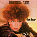 Brenda Lee: 'Even Better' (MCA Records, 1980)