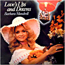 Barbara Mandrell: 'Love's Ups & Down' (ABC Records / Dot Records, 1977)