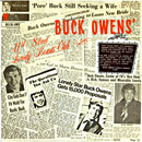 Buck Owens: '41st Street Lonely Hearts Club' (Capitol Records, 1975)