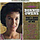 Bonnie Owens: 'Don't Take Advantage of Me' (Capitol Records, 1965)