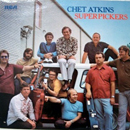 Chet Atkins: 'Super Pickers' (RCA Victor Records, 1974)