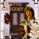 Clinton Gregory: 'For Christmas' (Step One Records, 1993)