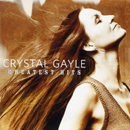 Crystal Gayle: 'Greatest Hits' (Capitol Nashville Records, 2007)